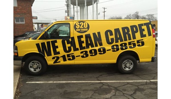 - Image 360 - Richfield MN - Vehicle Lettering